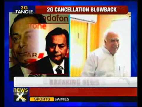 2G: Loop Telecom approaches TDSAT for licence fee refund - NewsX