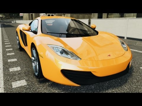 McLaren MP4-12C v1.0 [EPM]