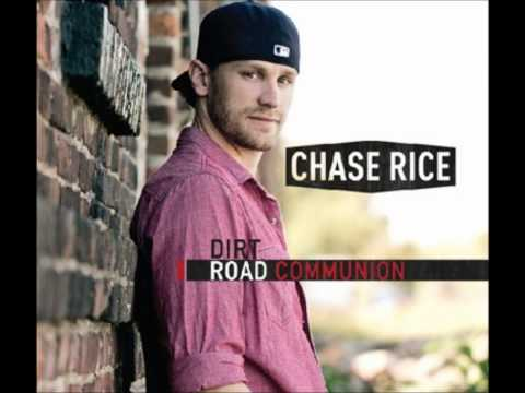Chase Rice - Jack Daniels And Jesus