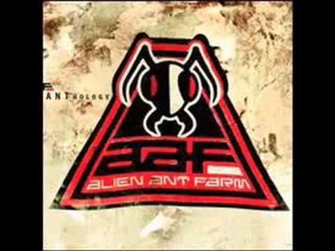 Alien Ant Farm - Calico