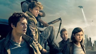3 New MAZE RUNNER THE DEATH CURE Clips + Trailers