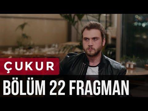 Çukur 22. Bölüm Fragman