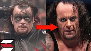 10 Sneakiest WWE Superstar Disguises
