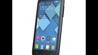 Alcatel One Touch 5036D Hard Reset and Forgot Password Recovery, Factory Reset