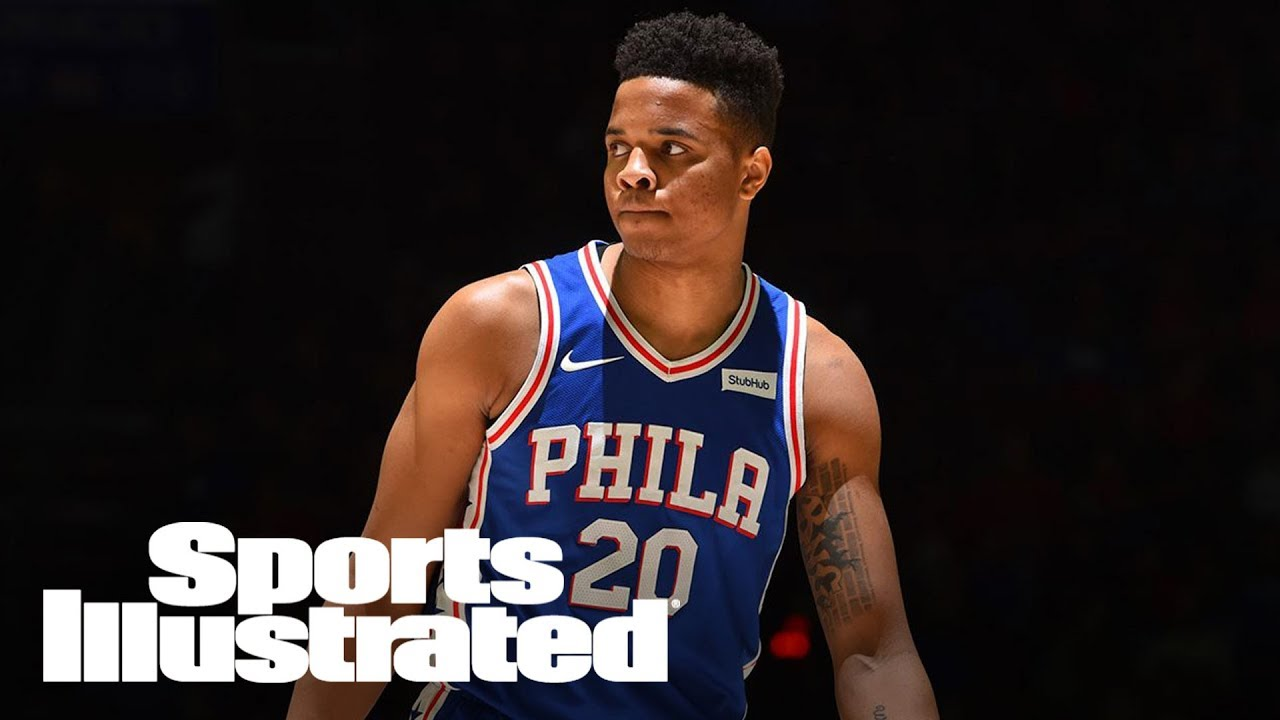 Could Markelle Fultz's Return Give 76ers Major Spark In Playoffs? | SI NOW | Sports Illustrated