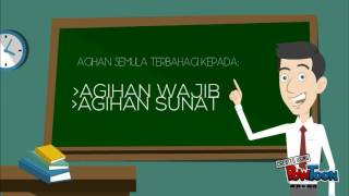 PENGAGIHAN MENURUT EKONOMI ISLAM