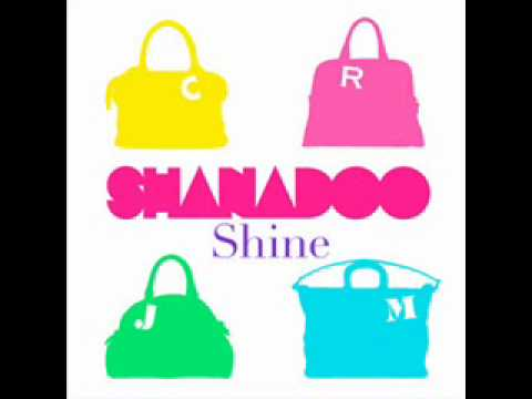 SHANADOO-SHINE REMIX