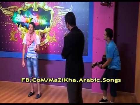 مصعب الخطيب ستار اكاديمي 9 الايفال الاول Mosab Al Khateeb Star Academy 9 Evaluatio First