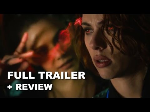 Avengers 2 Trailer 3 Official Trailer + Trailer Review : Beyond The Trailer