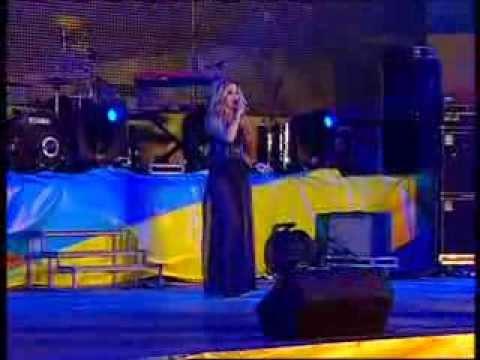 Ярослава - Небо в ладонях (Live @ Харьков, 2013)