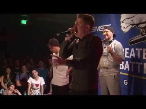 Robeat Vs Kevin O Neal - Final - German Beatbox Battle video