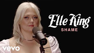 Elle King Shame Live Vevo Official Performance