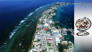 The Marshall Islands are Fighting for Fresh Water Amidst Climate Change
