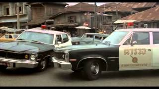 AMC Hornet The Man with the Golden Gun