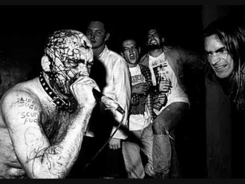 Gg Allin - Dont Talk To Me
