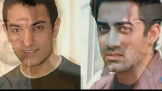 Mela film actor Aamir Khan brother doing this for  Now survival