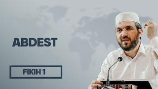Fıkıh - 1 - El-İhtiyar - Abdest - İhsan Şenocak Hoca