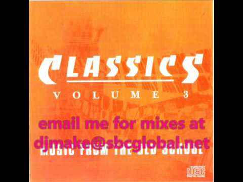 Classics vol 3 bad boy bill old school chicago house for Old school house classics