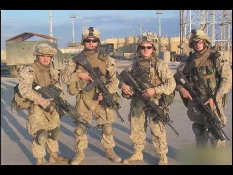 Iraq War - Brasileiros na Guerra do Iraque