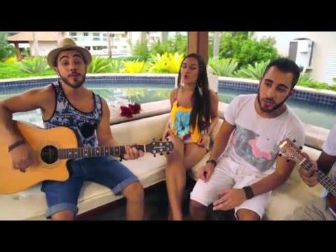 Melim - Lucky Jason Mraz ft Colbie Caillat
