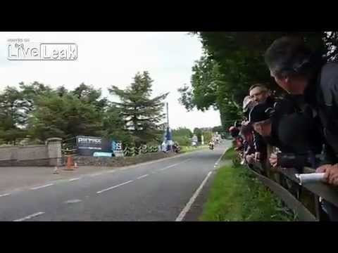 Northern Ireland Motorcycle Racing + Isle of Man TT