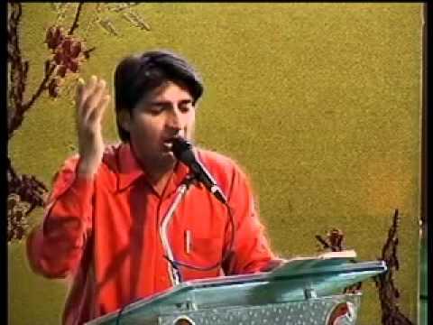 Dera Sacha Sauda   Chola Bande Da Dhaar Ke Khud Khuda Hai Aya By Pargat Bhagu.flv video