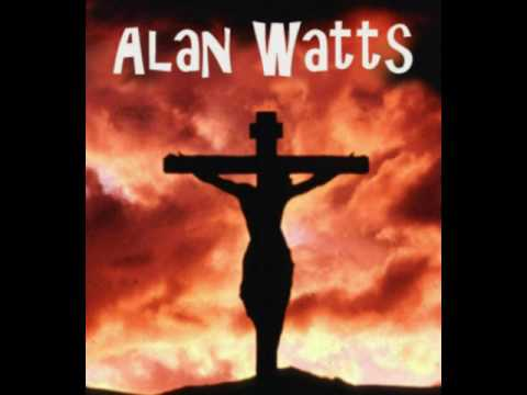 Alan Watts - Myth and Religion - Karma of Christianity Pt 1/5