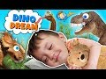 DINOSAURS COME ALIVE In His DREAMS Shawn Goes To Dino Land mp3