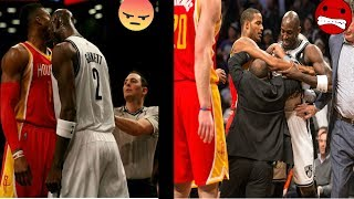 "NBA ""That Was Gangsta"" Moments Part 4"
