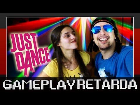 Just Dance 2014 (wii) | Gameplay Retarda #23 video