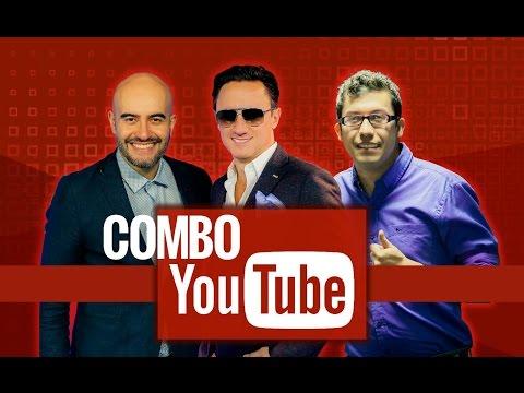 Combo YouTube / Invertir Mejor / Juan Diego Gómez - Alejandro Lopera - John Celis