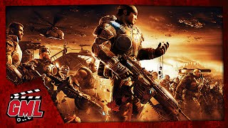 GEARS OF WAR 2 - FILM COMPLET FRANCAIS