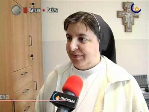 101130 Dall'Aids alla malattia oncologica nella missione di Casa Santa Chiara