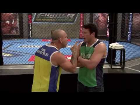 TUF Brazil: Must See to Believe!