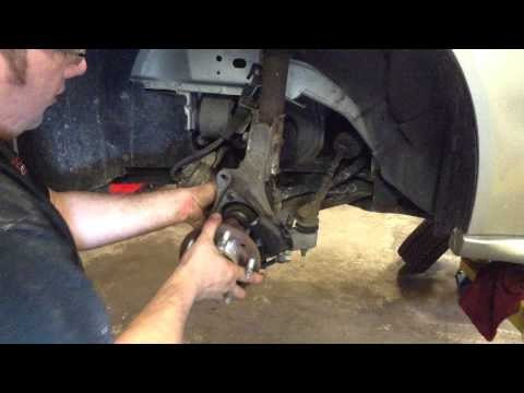 2003 Oldsmobile Alero Wheel Hub Bearing