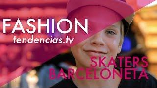 La fiesta de Quicksilver en la Barceloneta  - Tendencias.tv #549