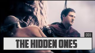 Assassin's Creed Origins Hidden Ones 100% Complete Gameplay - PART 1 - PC, Xbox One, PS4 Pro