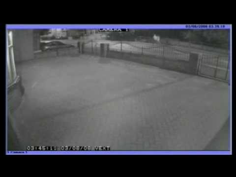 Sex attacker caught on CCTV