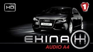 "Audi A4. ""Экипаж""."