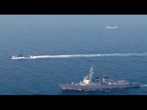 Republic of Korea Navy Introduction Movie, 2014