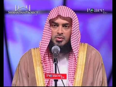 Hq: Peace Conference 2009 - Women's Rights In Islam By Dr. Zakir Naik - Part 1 21 video