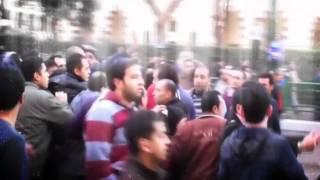 Download Lagu #Jan25 Egypt - Omar Offendum, The Narcicyst, Freeway, Ayah, Amir Sulaiman (Prod. by Sami Matar) Gratis STAFABAND