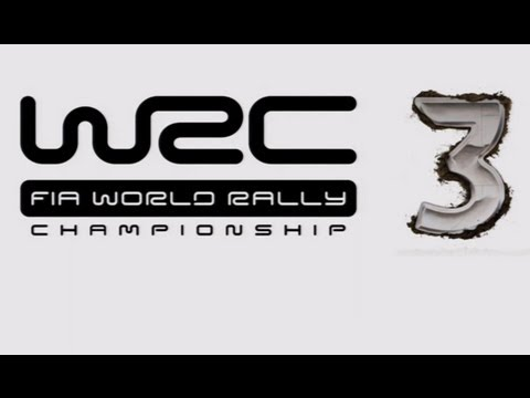 WRC 3 Full Game Review WRC3