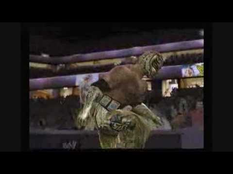 Wwe Smackdown Vs Raw 2010 - Rey Mysterio Entrance video