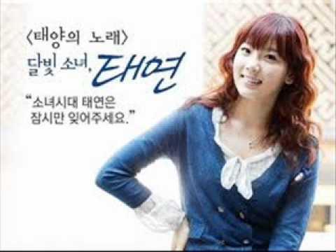 [Full HQ] Goodbye Days - Taeyeon