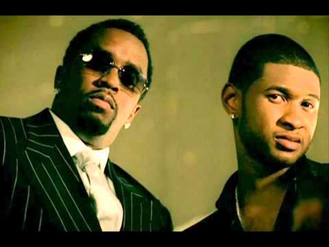 P Diddy and Usher ''I Need A Girl'' Part 1   YouTube