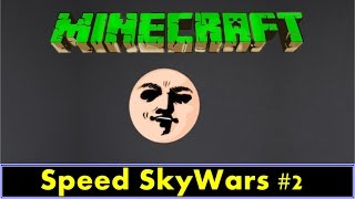 Minecraft  Speed SkyWars - Ender PEAL!!!