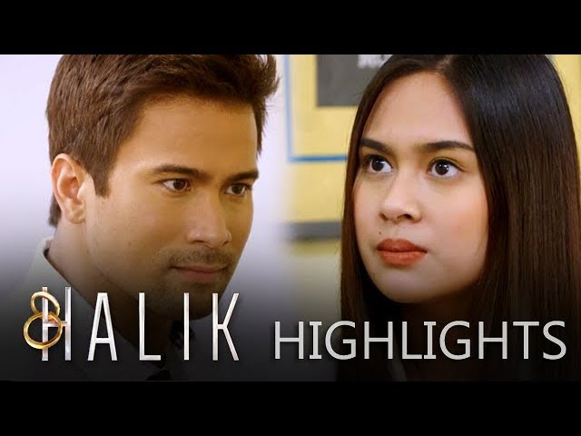 Ace asks Jacky to convince Lino to withdraw the adultery case against Jade | Halik