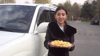 Lexus LX470 Kyrgyzstan car for rent