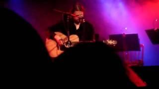Watch Tom McRae Black Heart Rodeo video